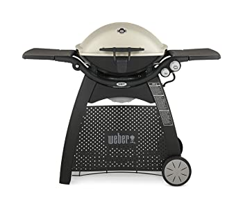 WEBER 468sq. in 2-Burner Gas Grill