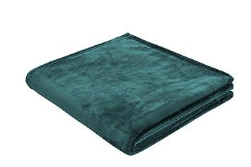 Biederlack Arctic Shine Decke Fur Kingsize Bett Masse 200 X 150 Cm