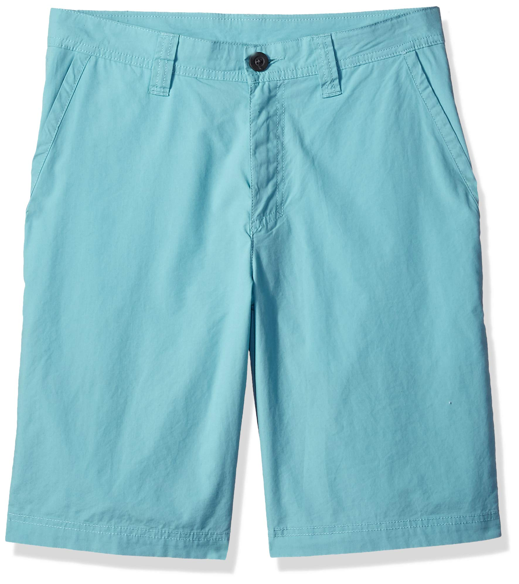 Columbia Big and Tall Men's Washed Out Short, Moxie, 34x10
