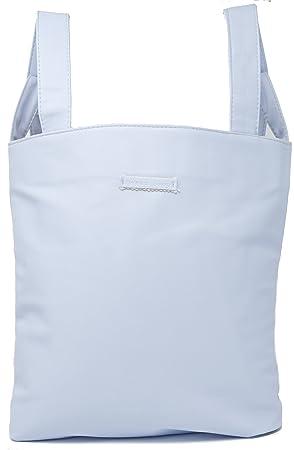 Bolso carro bebe, bolsos para carritos de bebe, bolsa panera. (Azul)