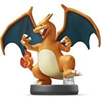 Charizard amiibo - Wii U Super Smash Bros. Series Edition