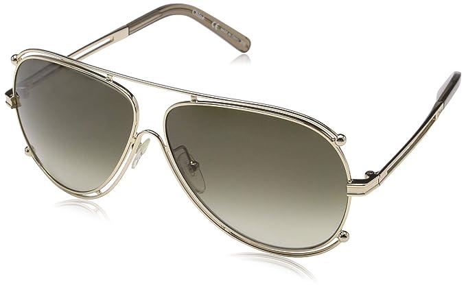 8655cbe99aa1 CHLOE  Women s CE121S 743 61 Sunglasses