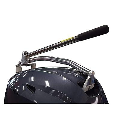 Universal Adjustable Outboard Motor Tilter (Curved) [Garelick/Eez-In] Picture