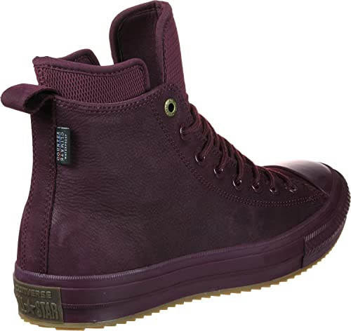 58787bea93e6 Converse Men s Chuck Taylor All Star Waterproof Nubuck Boot 9.5 UK  Buy  Online at Low Prices in India - Amazon.in