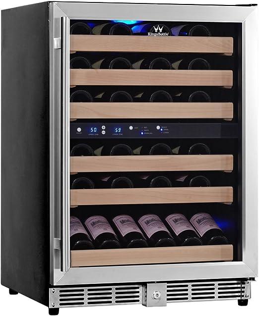 Plug /& Play Temperature Control Box fr Wine Fridge Freezer Refrigerator Chiller