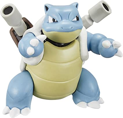 Venusaur Takaratomy Pokemon Sun /& Moon EX ESP-05 Action Figure