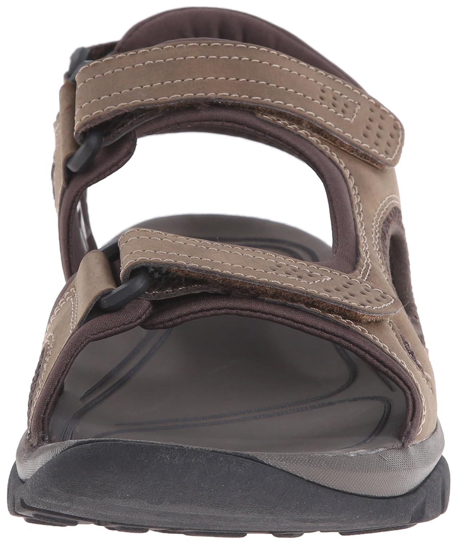 dc1875b4ae36 Dockers Men s Devon Gladiator Sandal  Amazon.co.uk  Shoes   Bags