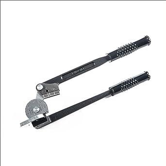 curvatubi da 12 mm per curve fino a 180 gradi RIDGID 36132 Curvatubi modello 408 curvatubi