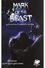 Mark of the Beast Paperback