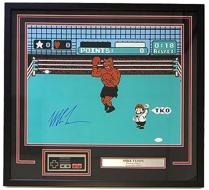 Tyson mister vm titel