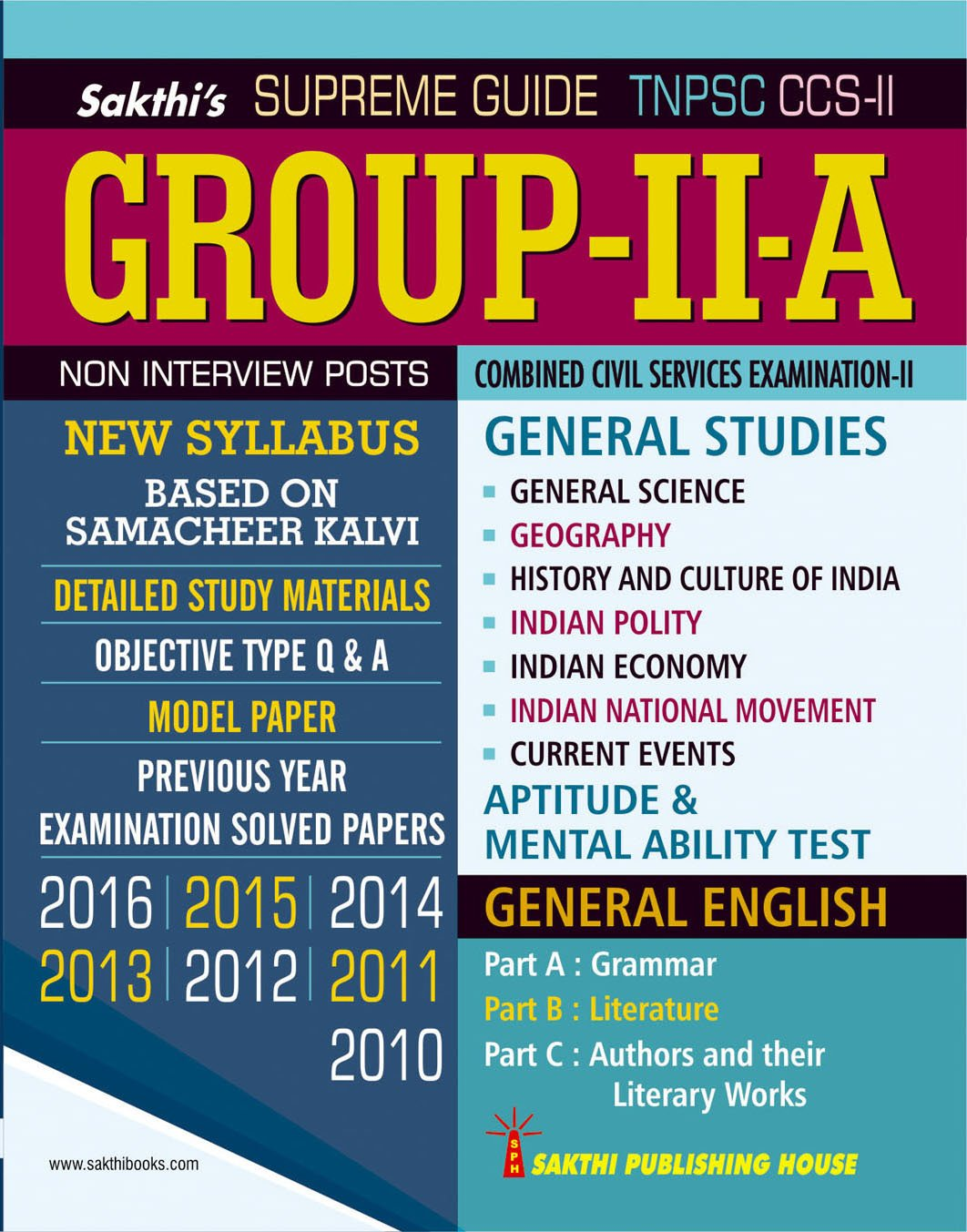 TNPSC GROUP 2 MATERIAL IN ENGLISH EBOOK