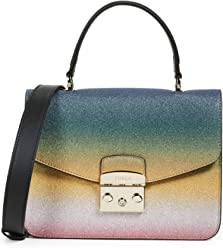 Furla Womens Metropolis Arcobaleno Top Handle Bag