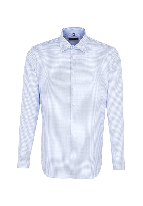 Seidensticker Herren Herren Herren Business Hemd X-Slim Langarm Kentkragen Bügelfrei B07M5YHXS6 Business Die Farbe ist sehr auffällig f16d37
