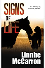 Signs of Life: Asha's Story (The Riverwood Series Book 3) Kindle Edition