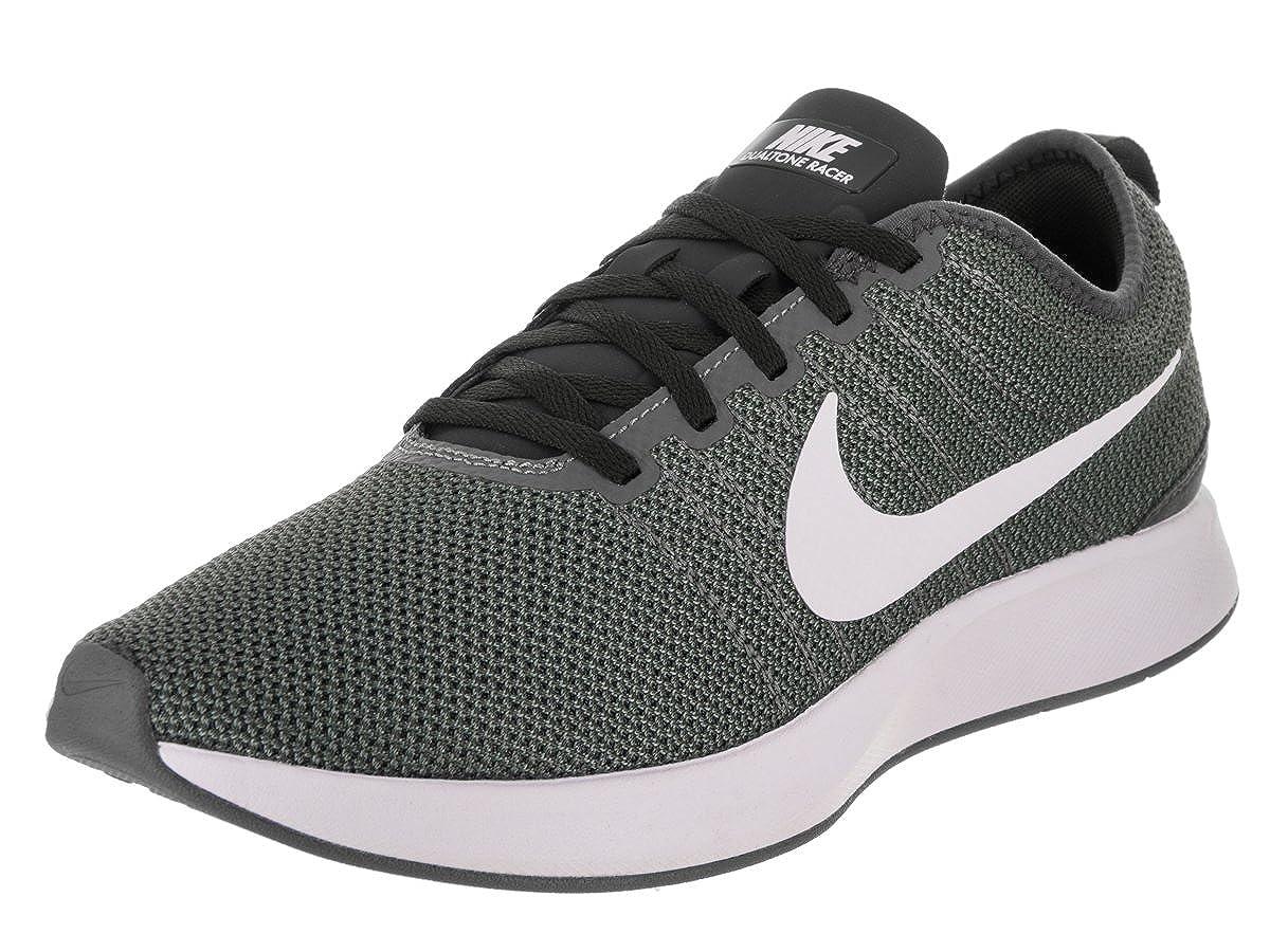 Vert Nike - Dualtone Racer - Chaussures de Gymnastique - Homme