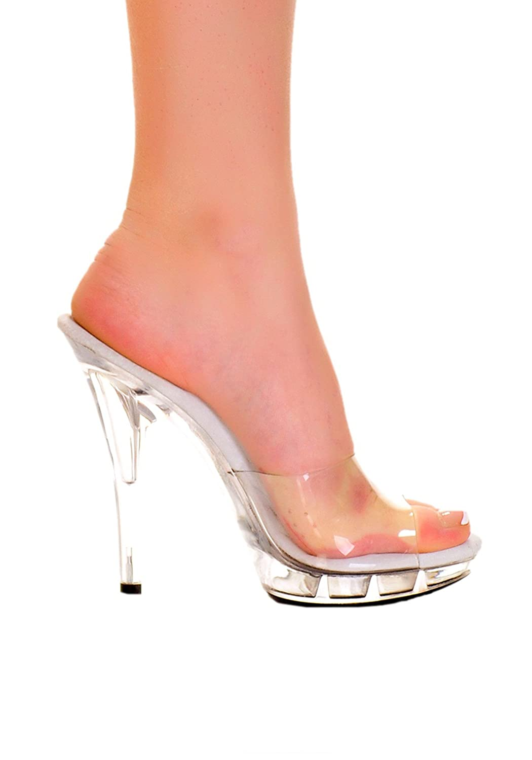 THE HIGHEST HEEL QUEST-11-RS Women's Fashion 5