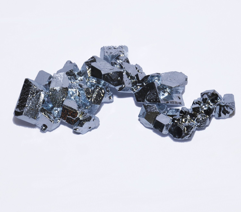 Gallium 99.99% Pure - 1,000g Kilogram by Bruntfield Goods