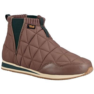 Teva Women's Ember Mid Boot | Fashion Sneakers