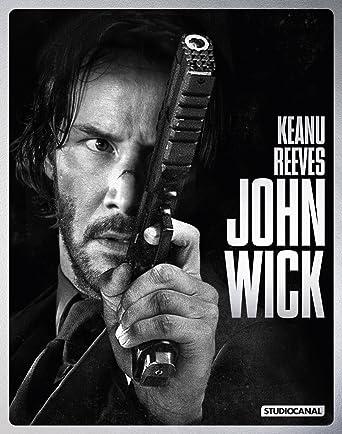 Amazon com: John Wick  Limited Mediabook Edition: Movies & TV
