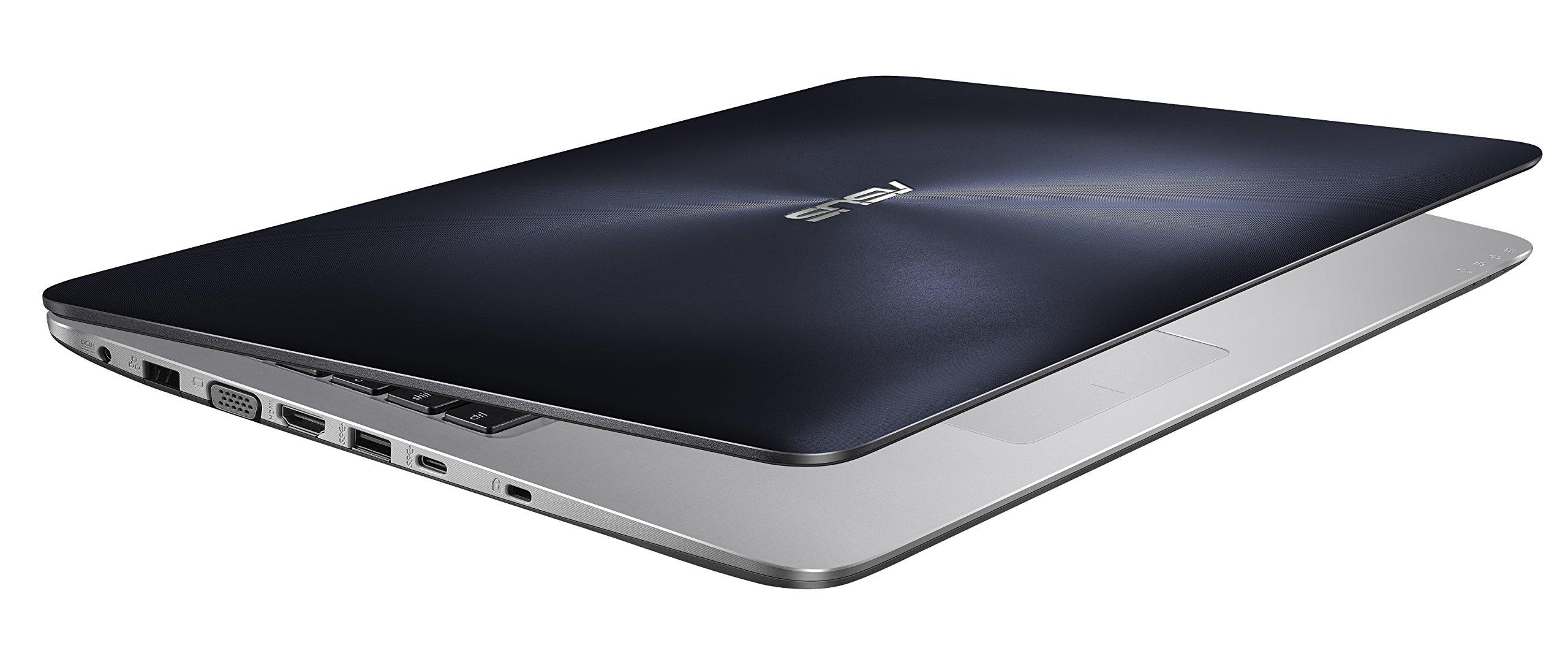ASUS F556UA AB32 156 Inch Full HD Laptop Core I3 4GB