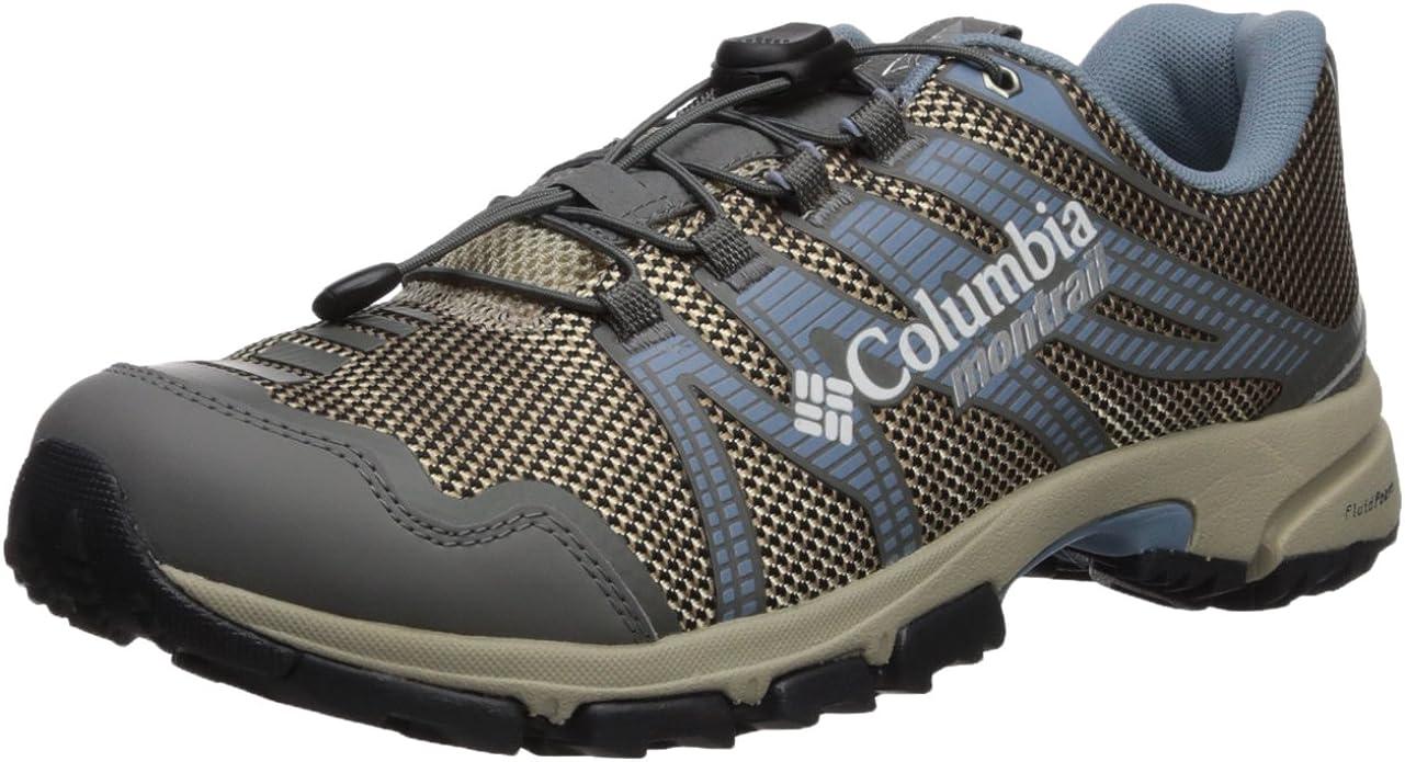 Columbia Women's Mountain Masochist IV Trail Running Shoe