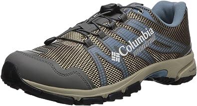 Columbia Mountain Masochist IV Zapatillas de Trail Running para Mujer