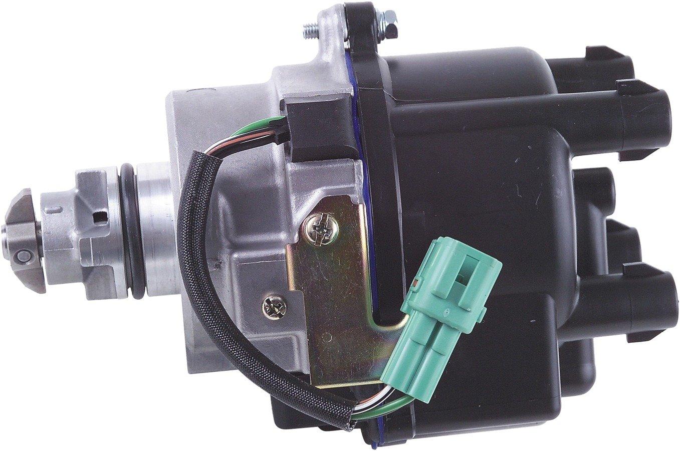 Cardone Select 84-77435 New Ignition Distributor