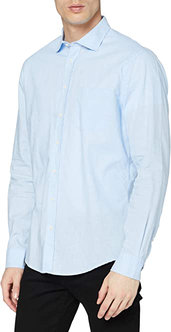 Redford Nizza - Camisa Hombre : Amazon.es: Ropa