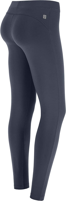 FREDDY Pantalone Lungo Leggings Aderente