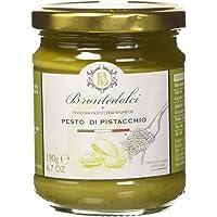 Brontedolci de pistacho pesto - deliciosa preparación
