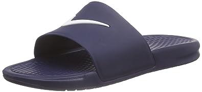 caf5bc9076f4 Nike Benassi Shower Slide