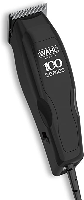 Wahl Home Pro 100 - Cortapelos, color negro: Amazon.es: Salud y ...