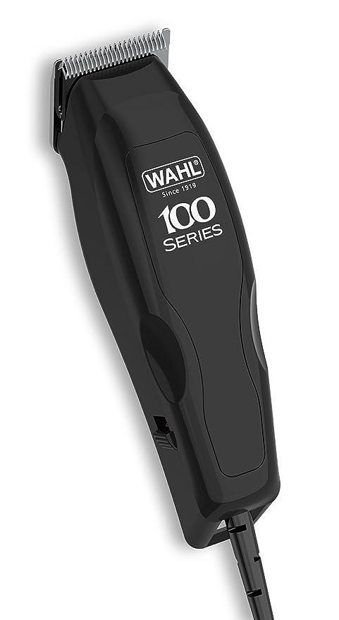 Wahl Home Pro 100 - Cortapelos, color negro