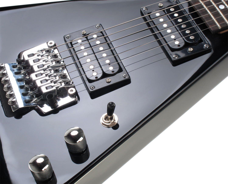 Rocktile MG-3013 Blade - Guitarra eléctrica: Amazon.es ...