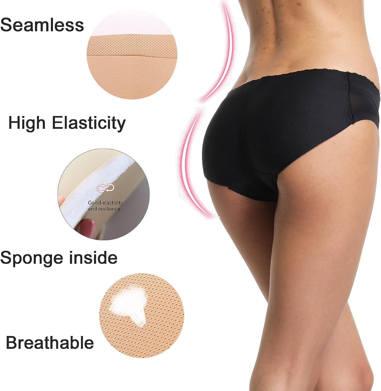 High Waist Brief Shapewear for Women Tummy Control Slimming Body Shaper Butt Lifter Panties Underwear