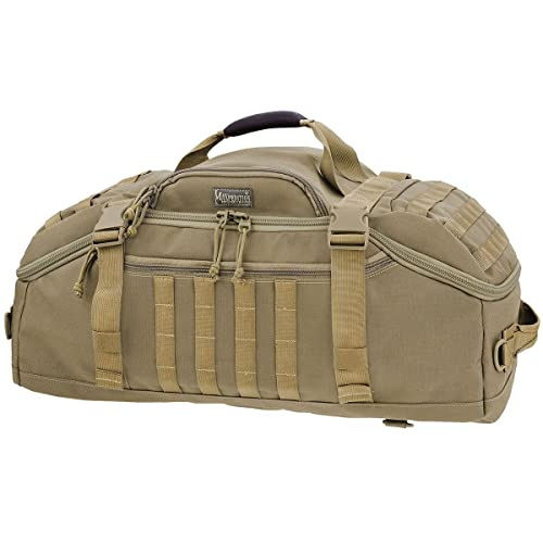 Maxpedition Doppelduffel