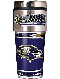 1d14dfa872c Amazon.com  Baltimore Ravens - NFL   Fan Shop  Sports   Outdoors
