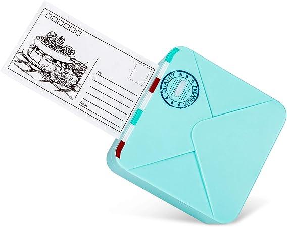 Phomemo M02s Minidrucker Fotodrucker Bluetooth Drucker Computer Zubehör