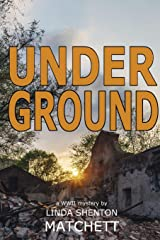 Under Ground: A World War II Mystery (Ruth Brown Mystery) Paperback