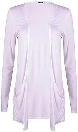 Purple Hanger para Mujer C/árdigan