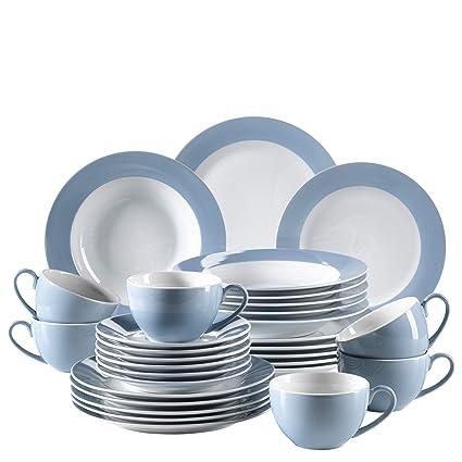 nouveau concept 6eaa9 02cfb Domestic by Mäser 929991 série Kitchen Time, Service de ...