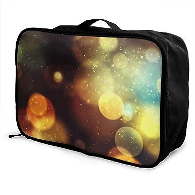 580277d1a310 Amazon.com: Glisten Travel Lightweight Large Capacity Portable ...