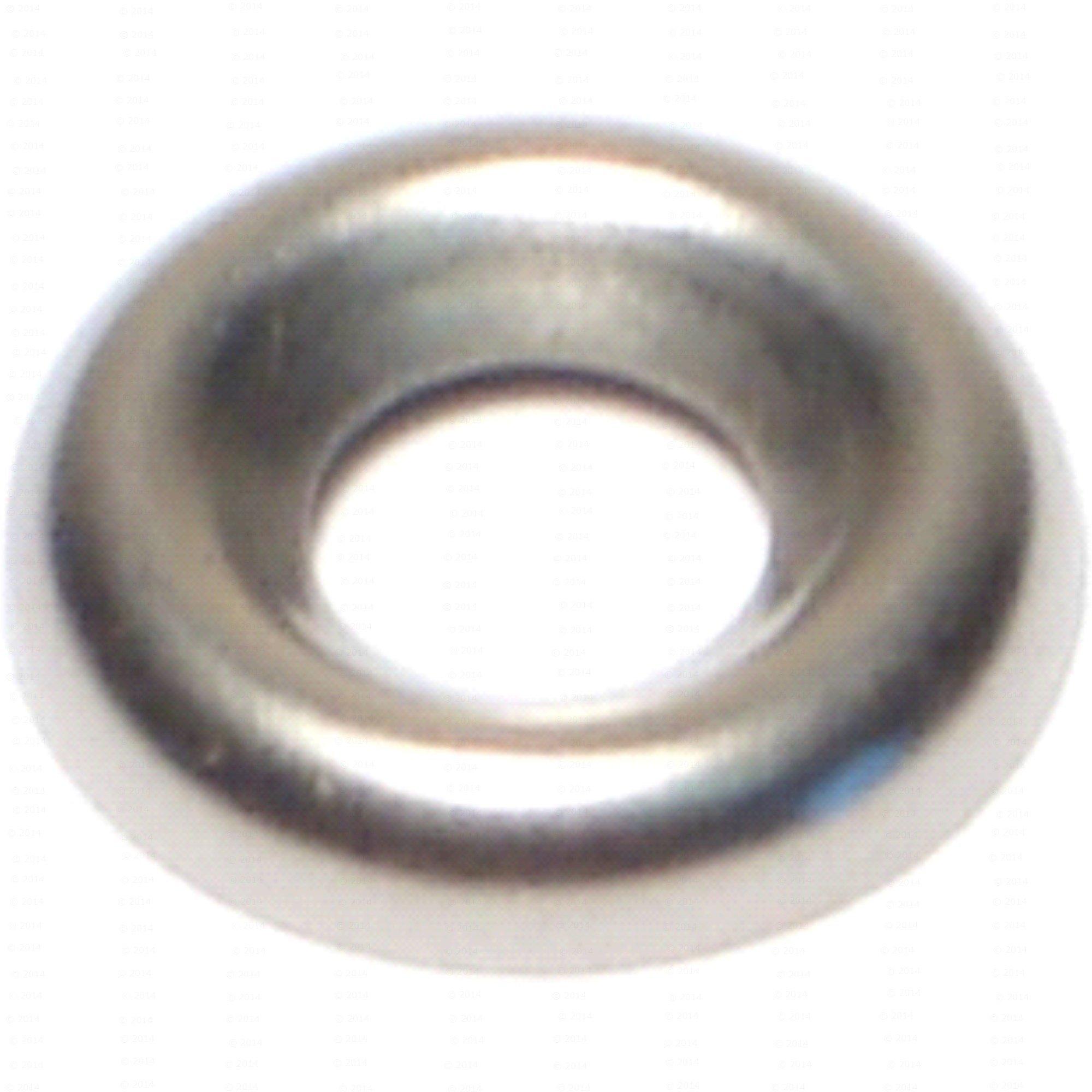 Hard-to-Find Fastener 014973352141 Finishing Washers, 10, Piece-24