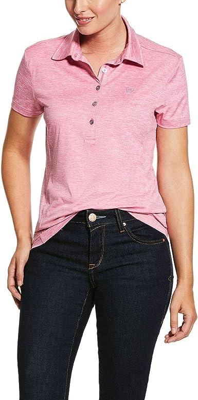 ARIAT Women's Talent Polo Shirt