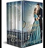 Dashing Lords Series: Books 1-4