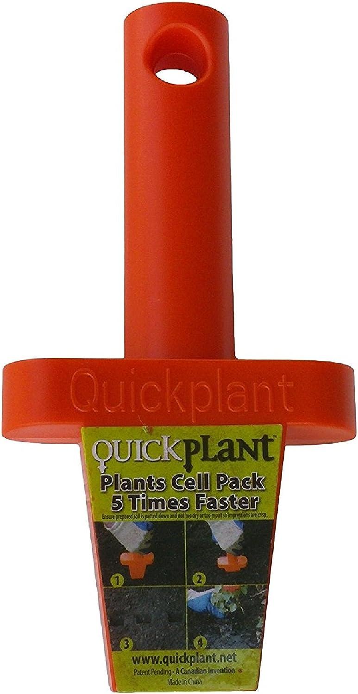 Quick Plant