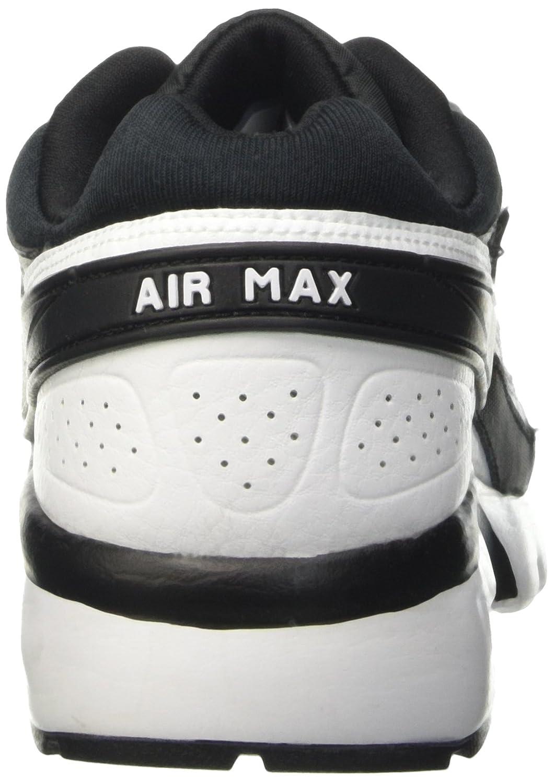 NIKE Air Max BW 5|Black/White Boy's Running Shoes B008DQHY5W 5|Black/White BW d55c22