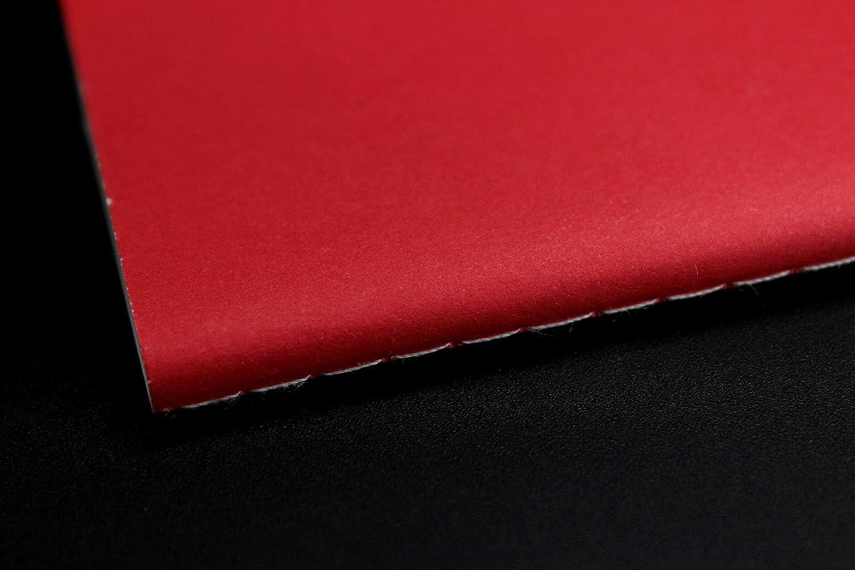 Formato Regular 195 x 240 mm Quaderno Stile Vintage di Carta REPAP con Copertina Flessibile Notebook Quotes Life Pagina a Quadretti Ogami