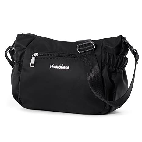 bace57d22a56 Katloo Womens Cross Body Bags Leisure Messenger Bag Ladies Shoulder Bag  Small Over Body Handbag with