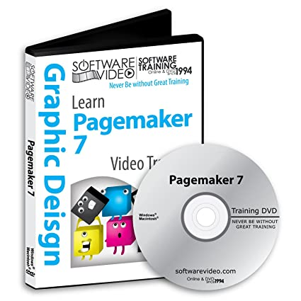 adobe pagemaker 7  free software